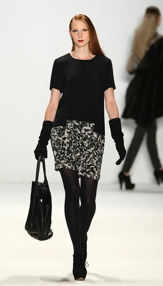 MINX by Eva Lutz AW12