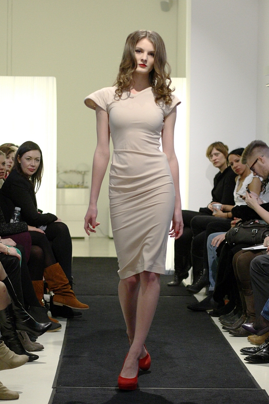Richard Kravetz AW12
