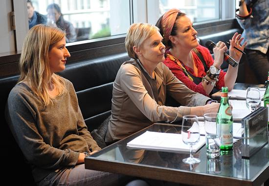 Elite Model Look 2012 - Casting Schweiz