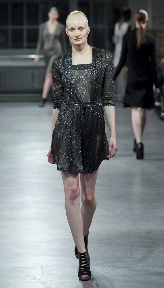 Little Black Dress AW12
