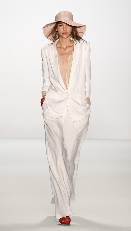 Fashion Week Berlin - Vorschau Mittwoch 4.7.