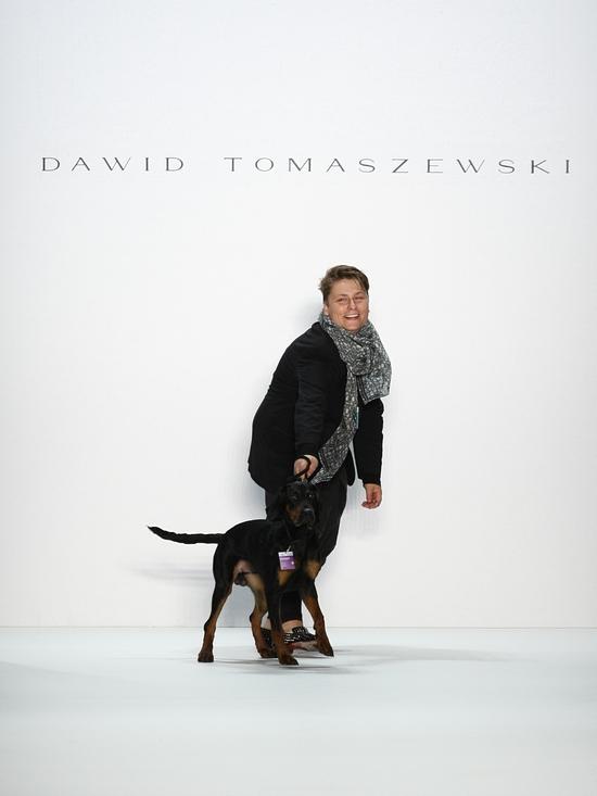 Dawid Tomaszewski SS13