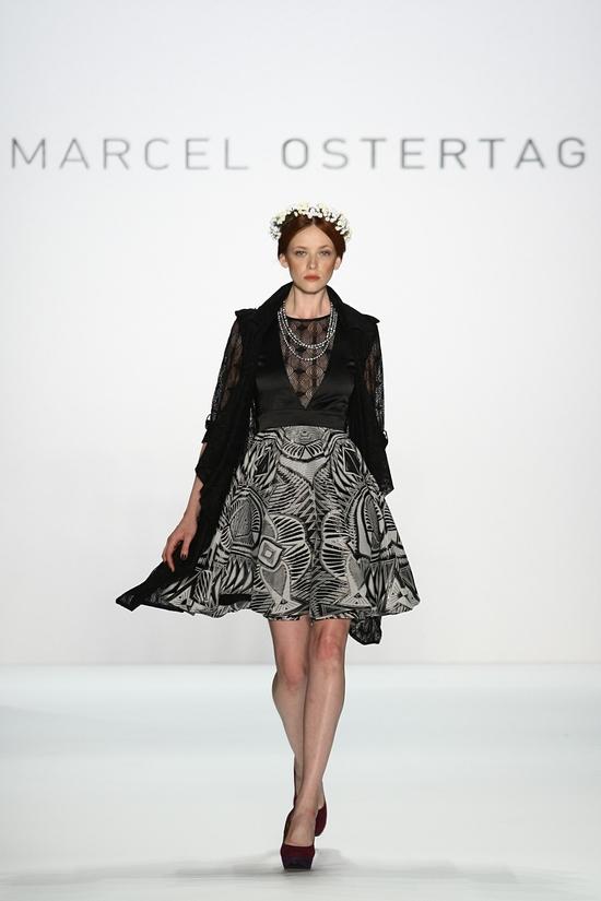 Fashion Week Berlin - Vorschau Donnerstag 5.7.