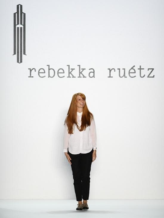 rebekka ruétz SS13