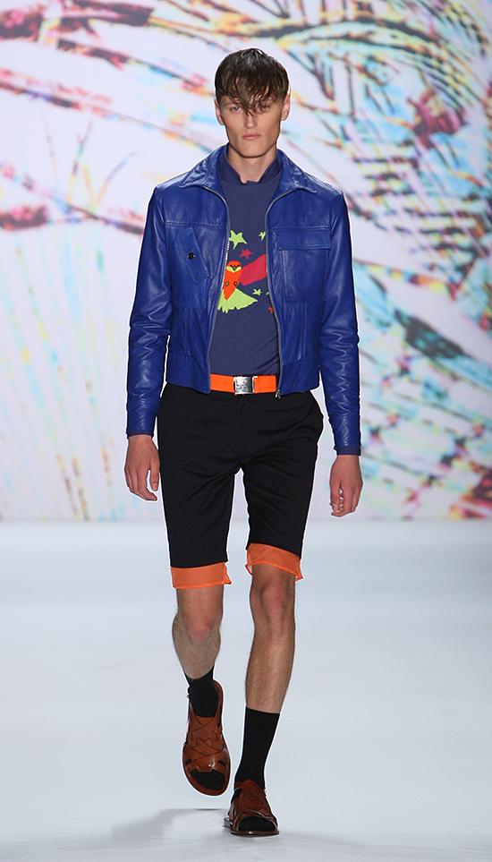 Fashion Week Berlin - Vorschau Freitag 6.7.