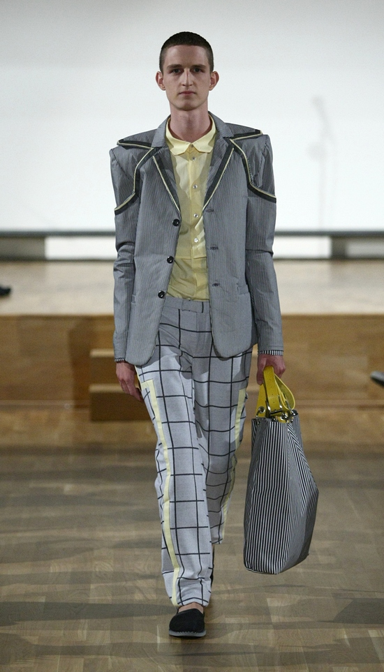 Mariana Razuk - AW12 - junges Design