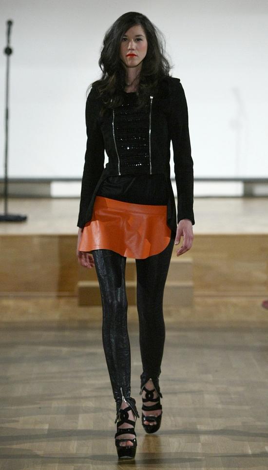 Kate Frank - junges Design