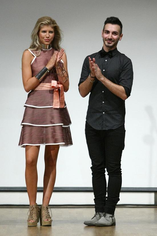 Luis Bonfiglio - junges Design