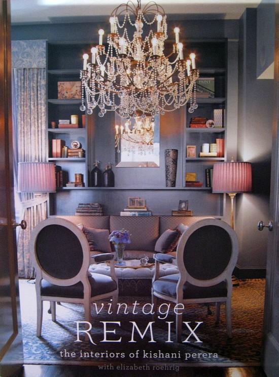 Vintage REMIX – für eine individuelle Wohnkultur