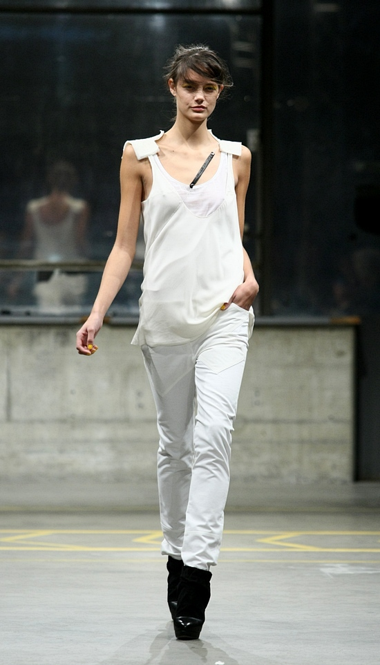Mademoiselle L SS13