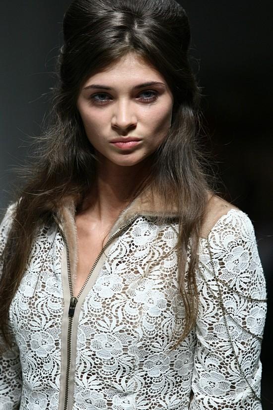 Ivanna Yukhymchuk SS13