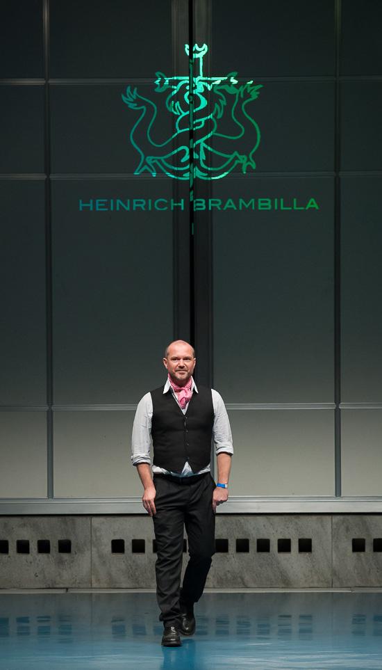 Heinrich Brambilla