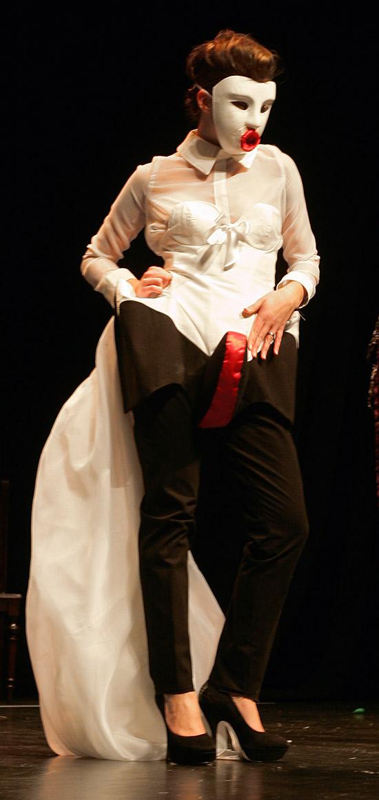 Esmod – Sainte Catherine 2012