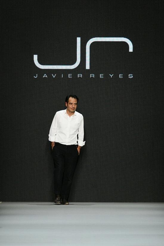 Javier Reyes SS13