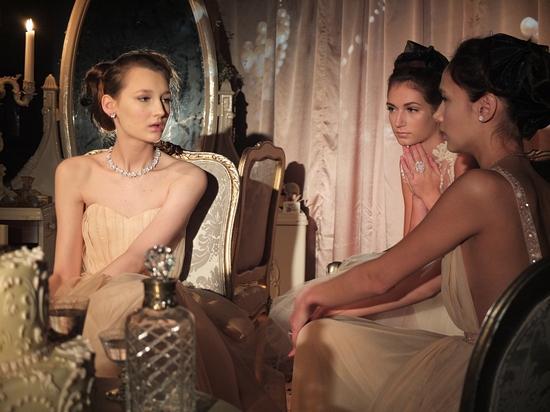 Vorschau Berlin Fashion Week AW13 - Mittwoch 16.1.