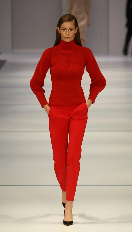 Vorschau Berlin Fashion Week AW13 - Donnerstag 17.1.