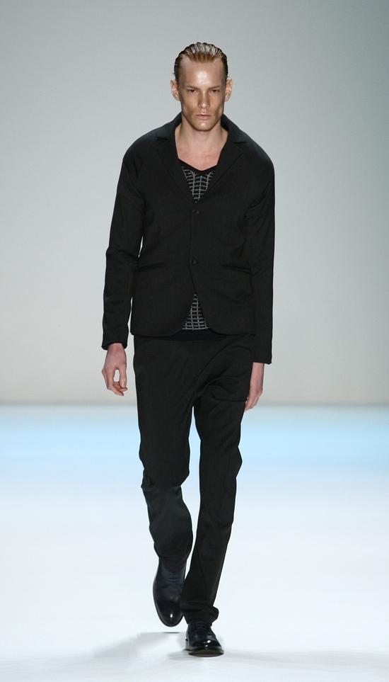 Vorschau Berlin Fashion Week AW13 - Dienstag 15.1.