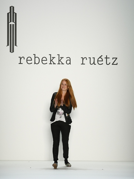 Rebekka Ruétz AW13
