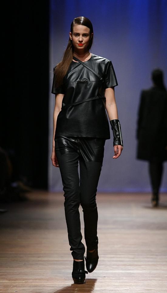 Mode Suisse No°3 - Zürich