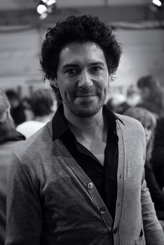 Dawid Tomaszewski AW13