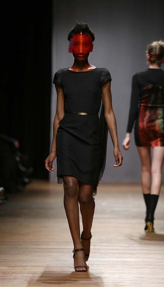 Little Black Dress AW13