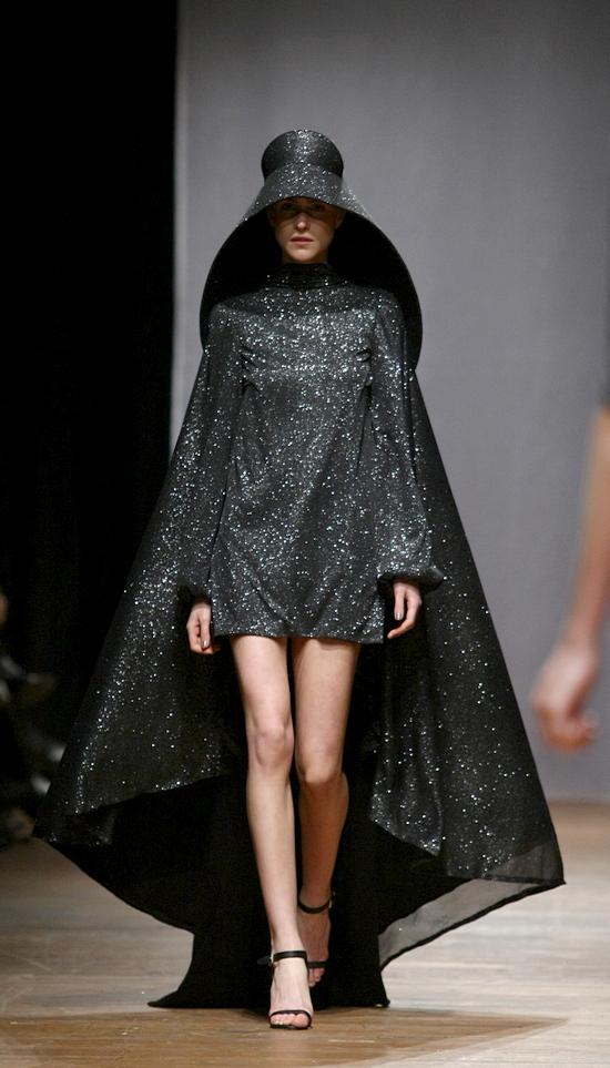 Little Black Dress AW13