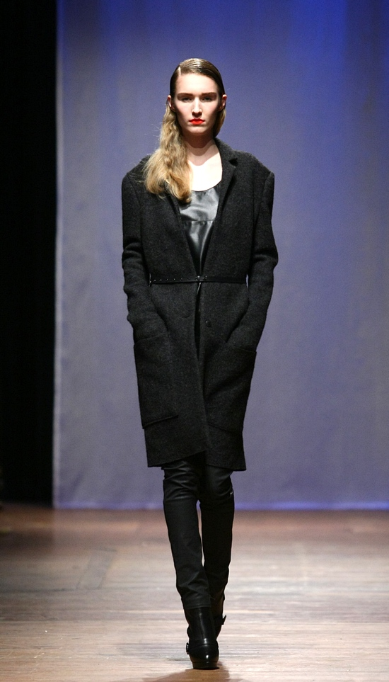 Mademoiselle L AW13