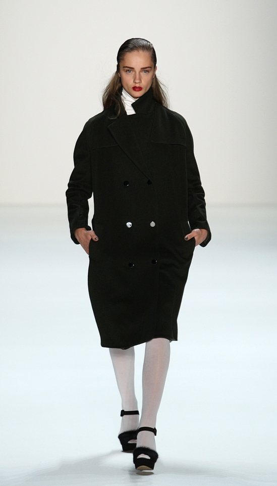 Issever Bahri AW13