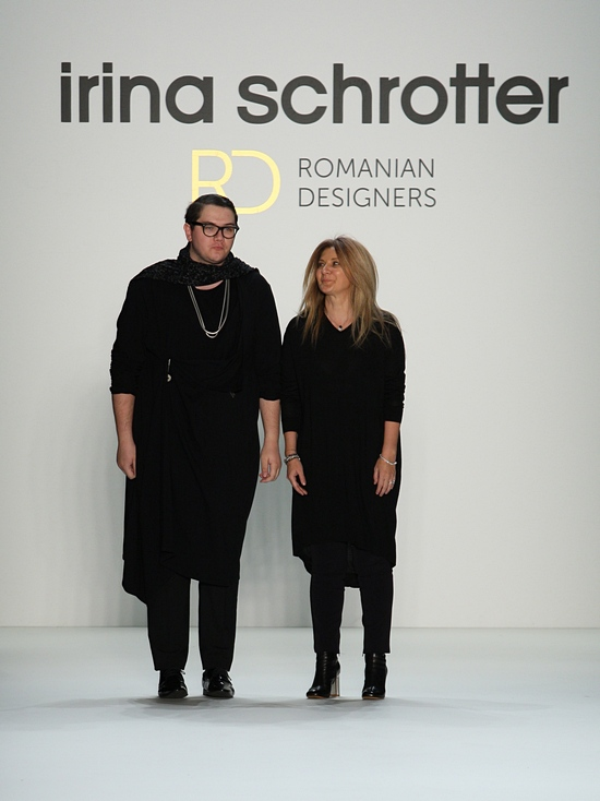 Irina Schrotter AW13