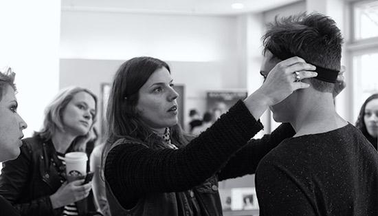 Fashionweek SS2014 Berlin – Looktests