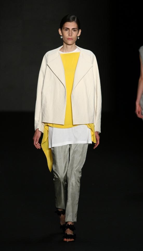 Vorschau Berlin Fashion Week SS14 – Der Freitag