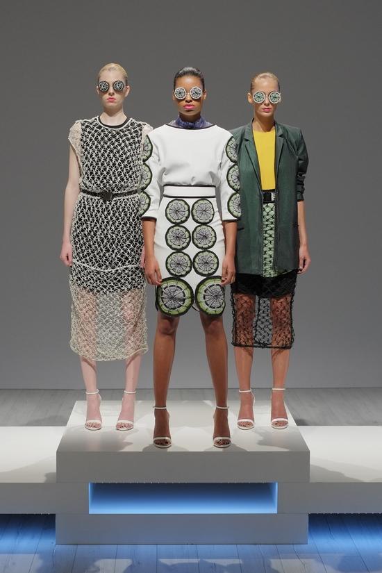 Vorschau Berlin Fashion Week SS14 – Der Mittwoch
