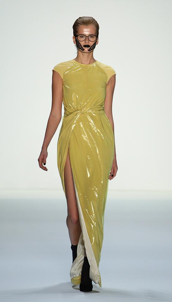 Vorschau Berlin Fashion Week - SS14 - Der Dienstag