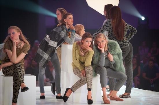 Elite Model Look Schweiz 2013