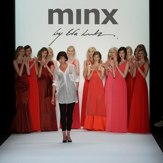 MINX SS14