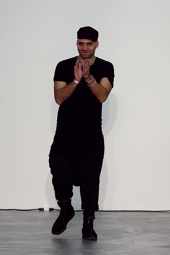 Sandro Marzo SS14