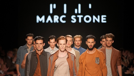 Marc Stone - ZFD