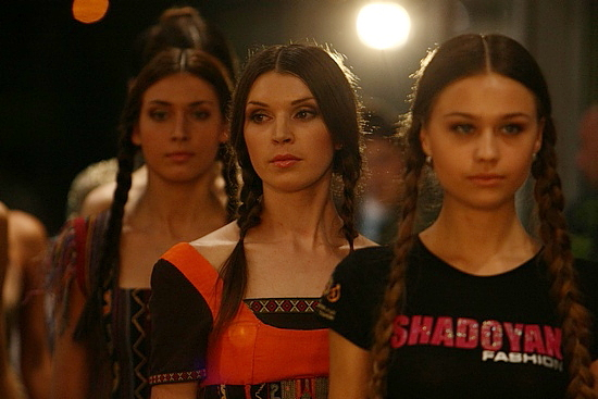 SHADOYAN FASHION - Armenien