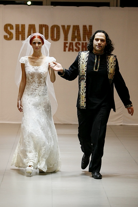 SHADOYAN FASHION - Armenien