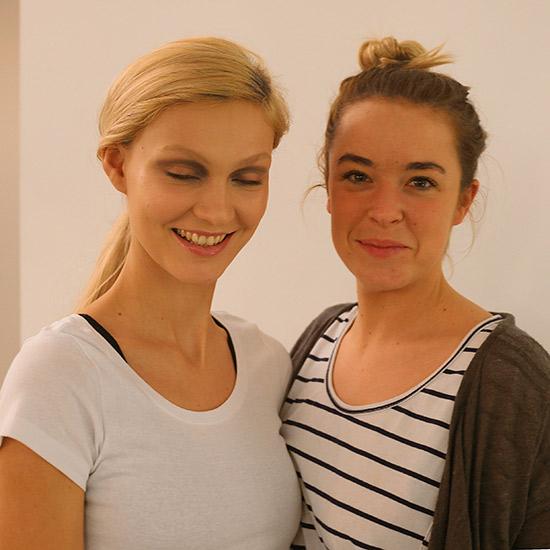 Fashionweek AW2014 Berlin – Looktests