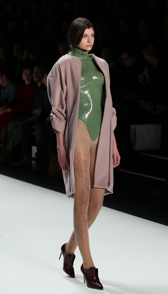 Berlin Fashionweek aw2014 - Überblick