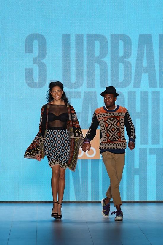 Africa Fashion Day – Tanzen war gestern