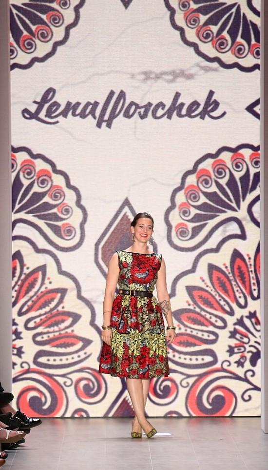 Lena Hoschek SS2015