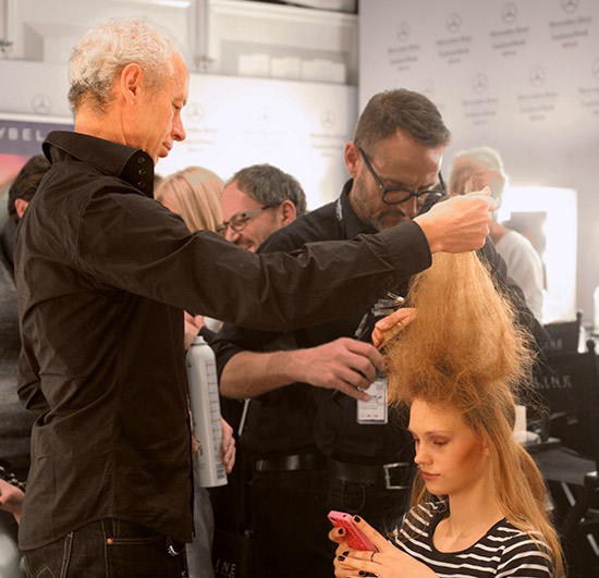 Hairartist Sigi Renner: Über Trendsetting im Internet