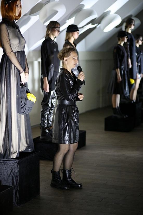 Lviv Fashion Week SS15