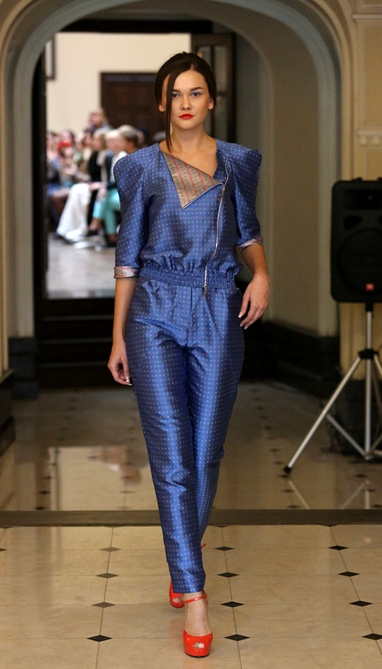 GraNat by Natalia Grechana SS15