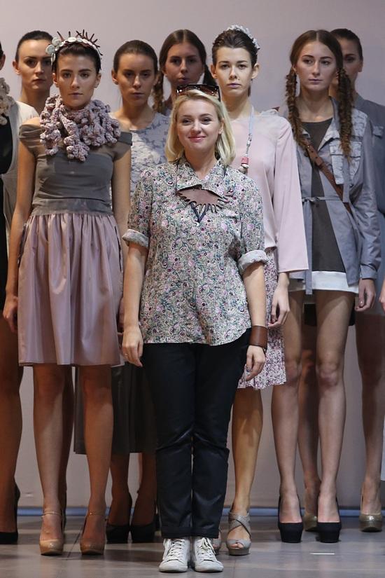 Kateryna Karol SS15