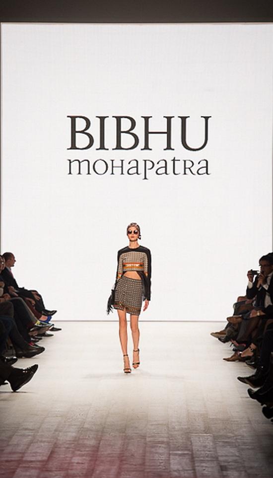 Bibhu Mohapatra - ZFD2014