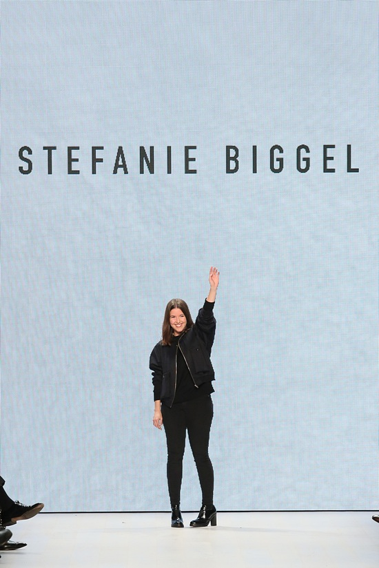 Stefanie Biggel SS15