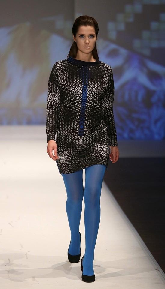 Frau Blau - Allegory